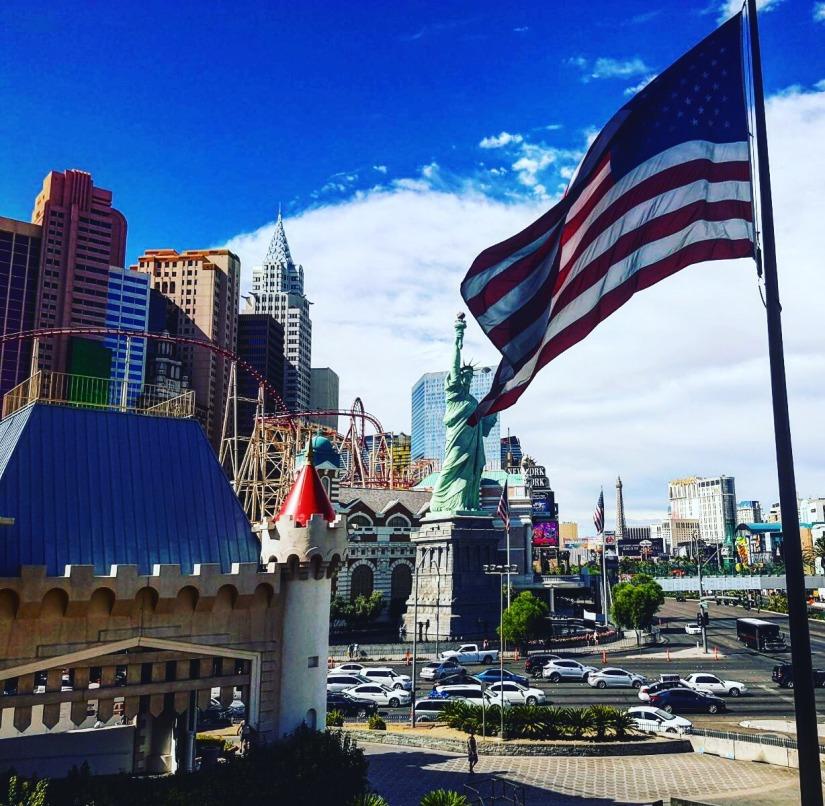 Un petit séjour à Las Vegas : une liste des activités que j'aiaimées
