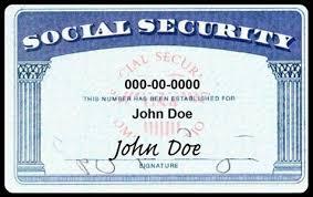 L'obtention du numéro de sécurité sociale aux Etats-Unis pour un visaJ1/J2